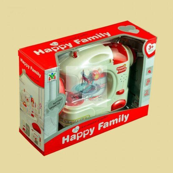 Masina de cusut Happy Family
