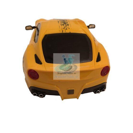 Masinuta GT Mini Galben