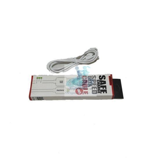 Cablu incarcare-date USB lightning iPhone alb RC-006i