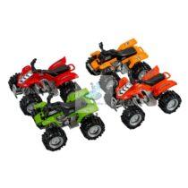 Set 8 Masinute ATV Color