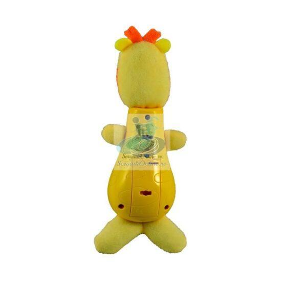 Jucarie Girafa Muzicala Patut