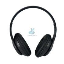 Casti Bluetooth cu Microfon si Radio P15 Verde