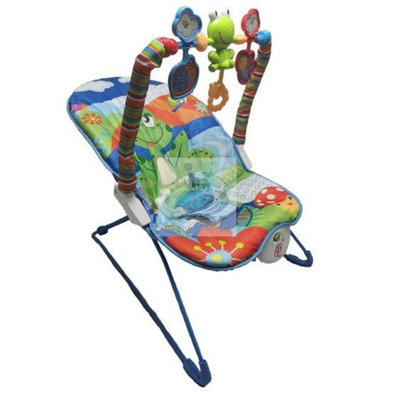 Balansoar bebelusi cu sunete si vibratii 0 - 11 kg max