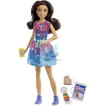 Papusa Barbie Skipper Babysitter cu accesorii