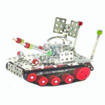 Set constructie metalic Tanc