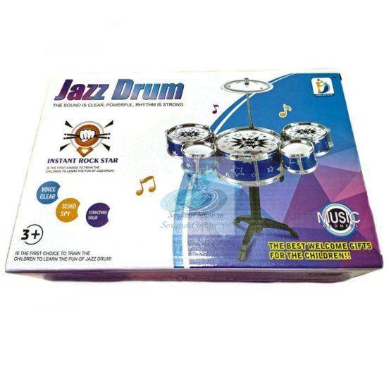 Tobe albastre instrument muzical pentru copii