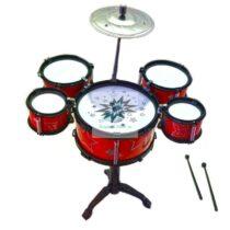 Tobe rosii instrument muzical pentru copii