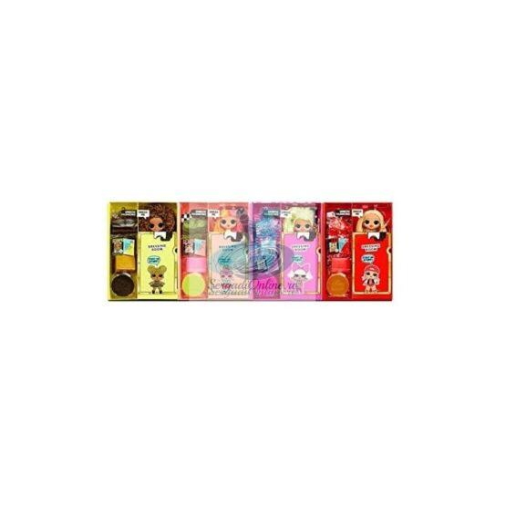 L.O.L. Surprises 4 pack -OMG Doll Series 1 - 80 surprize