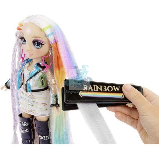Salon de infrumusetare Rainbow High