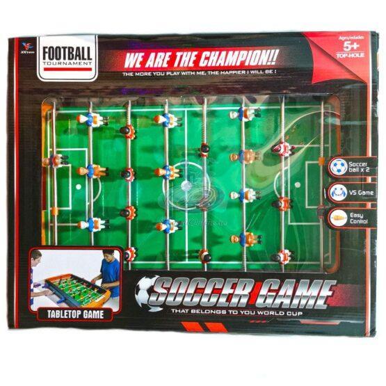 Joc de fotbal Soccer 22 jucatori pentru copii