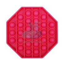 rosu octogon