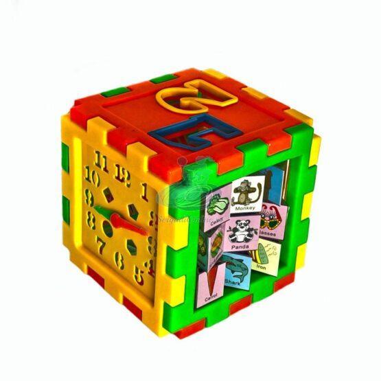Cub activitati 12 cm