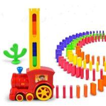 tren domino 2