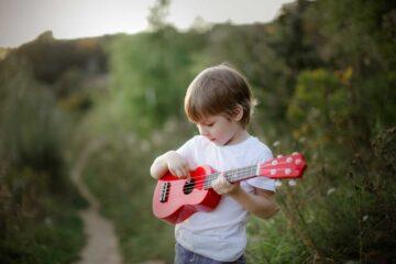 jucarii muzicale pentru copii